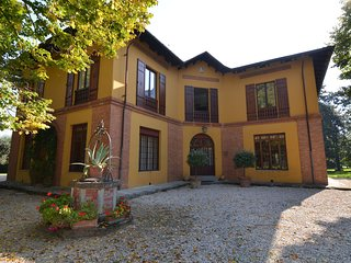 Stylish Holiday Home in Faenza Italy with Garden