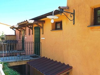 Cozy studio with nice terrace or balcony near Riomaggiore