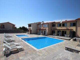 Nice residence apartment with  swimming pool and terrace