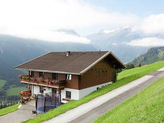 Spacious Apartment near Ski Area in Königsleiten