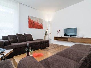 Luxury Apartment with Glacier View in Kaprun Salzburg