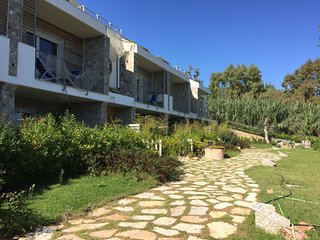 Sea View Holiday Home in Abruzzo Italy with Garden