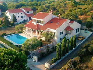 Striking Villa In Kozino With Private Swimming Pool