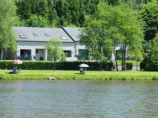 Comfortable holiday home with a microwave, near Vielsalm