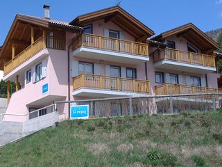 Well Equipped Apartment in Cavalese Italy near Ski Area