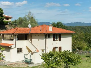 Spacious holiday Home in Vicchio with shared Pool