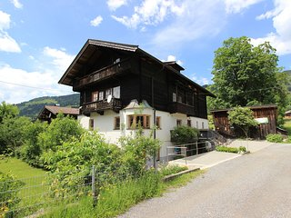 Spacious Chalet in Brixen im Thale with Ski Area Nearby