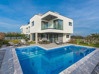 Fantastic Villa With Sauna in Porec Croatia