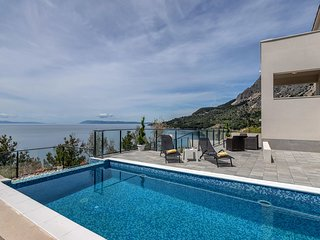 Stunning Villa in Drasnice with Private Pool