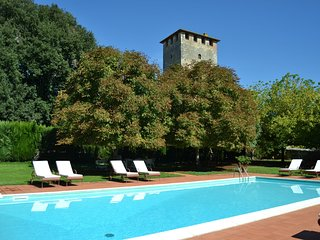 Modern Apartment in San Giusto Italy with Pool