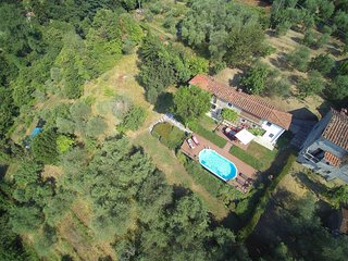 Cosy Holiday Home in Tuscany with Private Pool