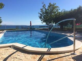 Luxurious Holiday Home in Split, Croatia