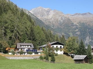 Charming large chalet, near the resort centre of Mallnitz