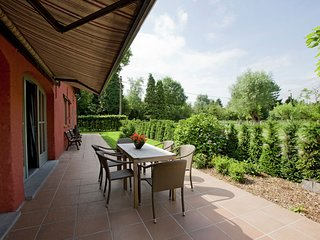 Pleasing Holiday Home in Maldegem near the Forest
