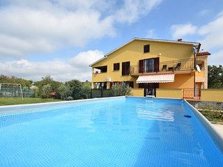 Luxurious apartment in a quiet location of Barban Istria