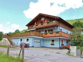 Cozy Apartment in Saalbach-Hinterglemm near Ski Area