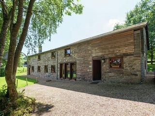 Quaint Cottage In Jevigne with Terrace
