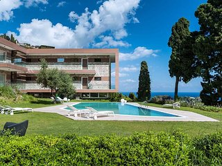Enticing Apartment in Taormina Italy With Swimming Pool