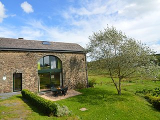 Comfortable Cottage in Wicourt with Meadow View