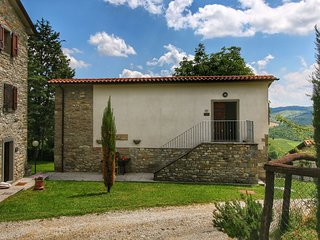Holiday home in Tuscan near Michelangelo's paternal house