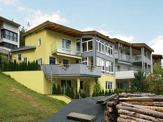 Splendid Apartment in Strengen with Sauna