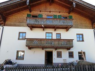Lavish Apartment in Kaltenbach near Ski Area
