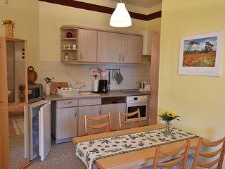 Cozy Apartment in Wendelstorf Germany near Baltic Sea Beach