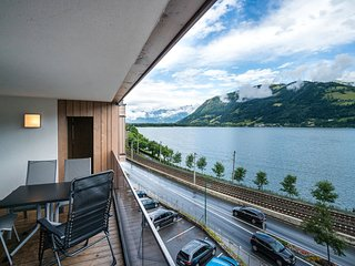 Luxury Apartment in Zell am See with Sauna