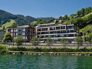 Modern Apartment in Salzburg with Sauna