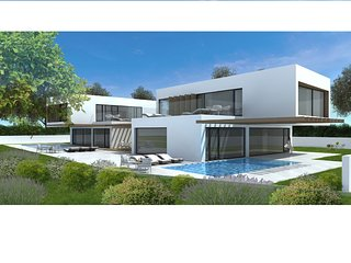 Modern Villa in Bale with Pool