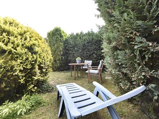 Lovely Apartment in Garz Germany with Large Lawn