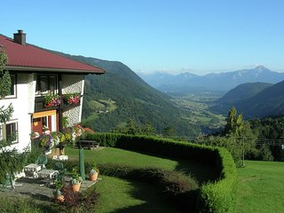Large Apartment in Afritz am See near Ski Area
