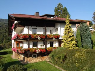 Spacious Apartment in Afritz am See near Ski Area