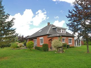 Peaceful Holiday Home with a Garden near Durbuy