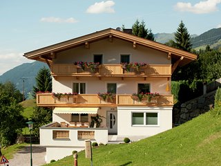 Spacious Holiday Home in Gerlosberg with Terrace