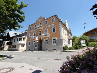 Cozy Apartment in St Johann in Tirol near Ski Area
