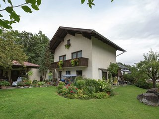 Luxurious Apartment in Fulpmes Tyrol with Balcony