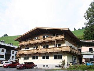 Cozy Apartment on Slopes in Dienten
