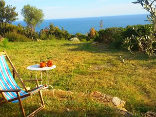 Holiday Home in Monte Argentario with Garden