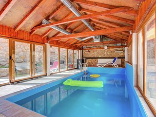 Rustic Villa in Starigrad Croatia with Swimming Pool