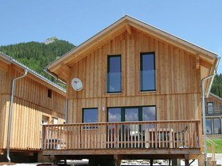 Lovely Chalet in Hohentauern near Ski Area Hohentauern