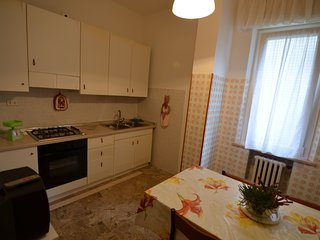 Apartement in Cattolica, only 600 metres from the sea
