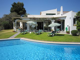 Fantastic Villa in Albufeira with Private Pool