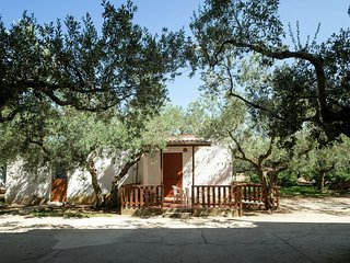 A sunny holiday retreat at Sciacca Sicily