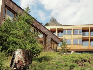 Comfortable Apartment in Kals am Grossglockner with Sauna