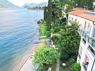 Spacious Apartment in Menaggio with Terrace