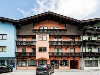 Cozy Apartment in Kitzbuhel Tyrol near Ski Area