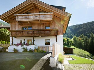 Spacious Apartment in Fendels amidst Mountains