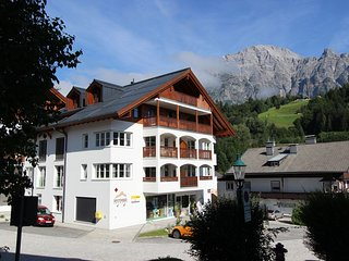 Modern Apartment in Leogang Salzburg near Ski Area Saalbach