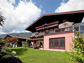 Lovely Apartment in Mühlbach with Balcony